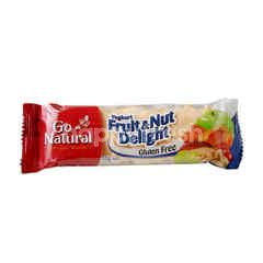 GO NATURAL Yogurt Fruit & Nut Delight