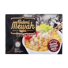 Bakmi Mewah Instant Chicken Noodles