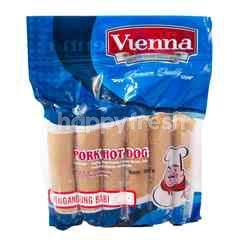 Vienna Pork Hot Dog