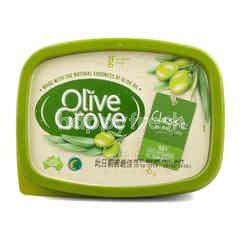 Olive Grove Margarine Classic Mild Tasting