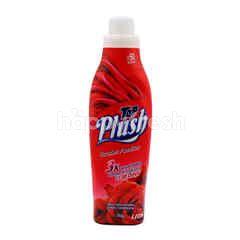 Top Plush Scarlet Passion