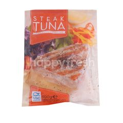 Mac Tuna Fish Steak