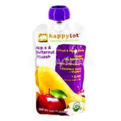 Happy Tot Organic Superfoods Apple & Butternut Squash