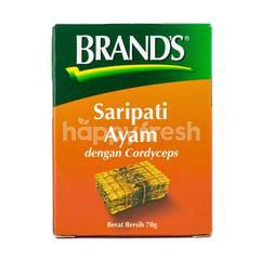 Brand's Essence of Chicken with Cordyceps