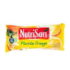 NutriSari Minuman Serbuk Instan Rasa Jeruk Florida