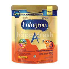 Enfagrow A+ Baby Formula Milk Honey 1-3 Years