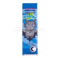 Lotte Muscat Bubble Gum