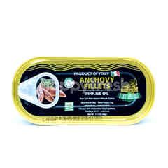 Star Village Anchovy Fillets In Olive Oil