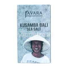 Javara Kusamba Bali Sea Salt