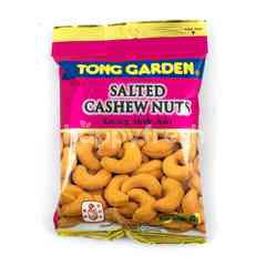 Tong Garden Salted Cashew Nuts