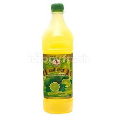Red Horse Lime Juice