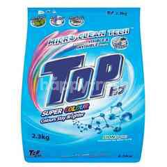 TOP Anti-Malodour Super Color