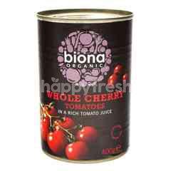 Biona Organic Whole Cherry Tomatoes