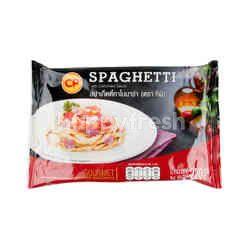 CP Frozen Carbonara Sauce Spaghetti