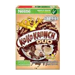 Koko Krunch Duo Breakfast Cereal