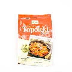 Chongga Days Rice Topokki Spicy