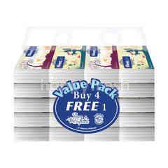 Kleenex Vintage Pack 12x5 Tissue