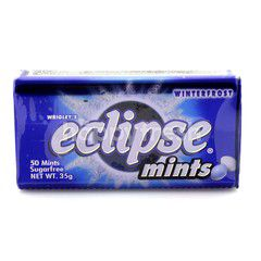 Wrigley's Eclipse Mints Winterfrost
