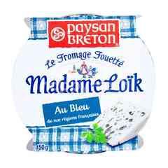 Paysan Breton Madame Loik Au Bleu Cheese