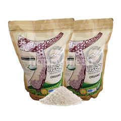 Tibet Organic Rice