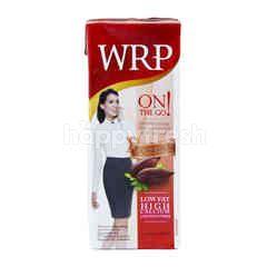 WRP Susu On The Go Rasa Coklat