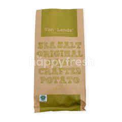 Van Landa Kettle Chips Salty Original