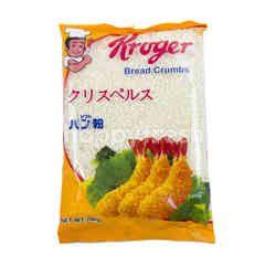 Kroger Bread Crumbs