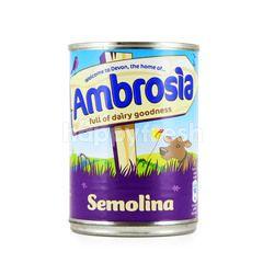 Ambrosia Semolina