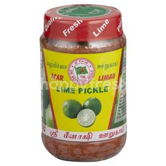 SRI MEENATCHI Pickle Lime Pickle