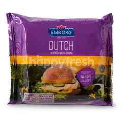 Emborg Dutch Slices Gouda Cheese
