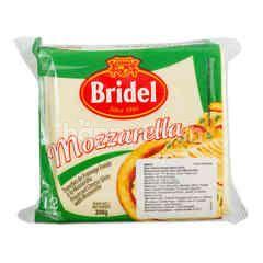 BRIDEL Mozzarella Cheese