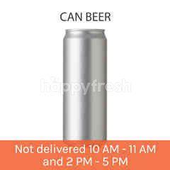 Singha Beer Can