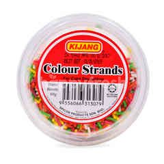 Kijang Colour Strands