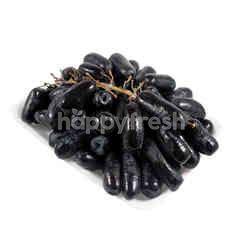Moon Drop Black Grapes