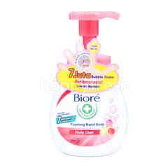 Biore Fruity Antiseptic Foaming Hand Soap