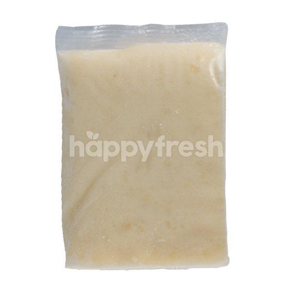 Frozen Mashed Potato