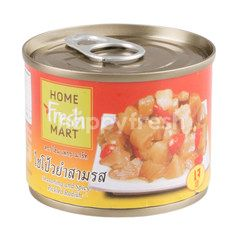Home Fresh Mart Seasoning &S picy Pickled Radish