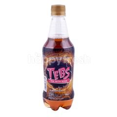 Tebs Teh dengan Shocking Soda