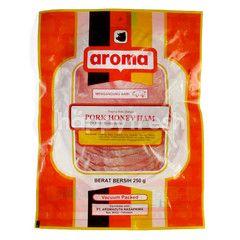 Aroma Pork Honey Ham