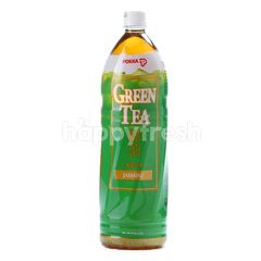 Pokka Green Tea Jasmine