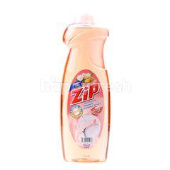 Zip Ginger Tea Dishwash Liquid