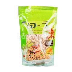 J.V Vegan Textured Soy Protein No.7