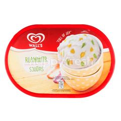 Wall's Asian Delight Ruammitr Ice Cream