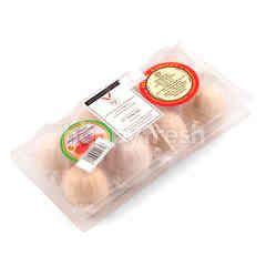 Farming Jaya Local Egg (8 pieces)