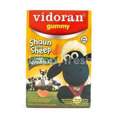 Vidoran Gummy Nutri High Vitamin C
