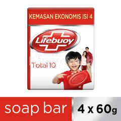 Lifebuoy Total10 Bar Soap