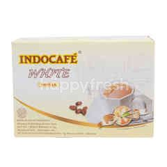 Indocafe White Vanilla Coffee Powder