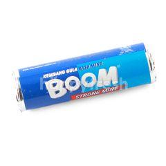 Boom Kembang Gula Mint