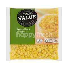 Tesco Everyday Value Sweet Corn