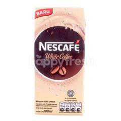 Nescafé White Coffee Drinks